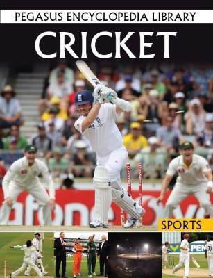 Cricket price comparison at Flipkart, Amazon, Crossword, Uread, Bookadda, Landmark, Homeshop18