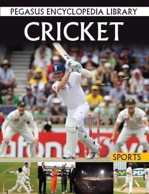 Cricket price comparison at Flipkart, Amazon, Crossword, Uread, Bookadda, Landmark, Homeshop18