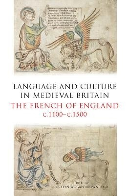 Language and Culture in Medieval Britain: The French of England, C.1100-C.1500 price comparison at Flipkart, Amazon, Crossword, Uread, Bookadda, Landmark, Homeshop18