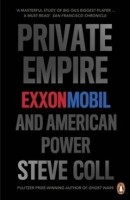 Private Empire (English): Book
