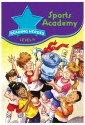 READING HEROES SPORTS ACADEMY - 9781407536477 (English): Book
