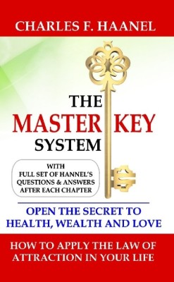Buy THE MASTER KEY SYSTEM: Book