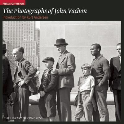 Fields of Vision: The Photographs of John Vachon price comparison at Flipkart, Amazon, Crossword, Uread, Bookadda, Landmark, Homeshop18