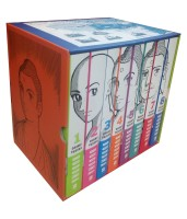 Buddha - Box Set: Book