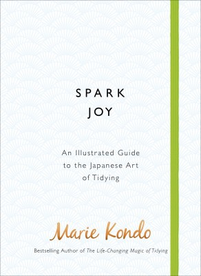 Spark Joy (English) price comparison at Flipkart, Amazon, Crossword, Uread, Bookadda, Landmark, Homeshop18
