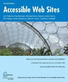 Constructing Accessible Web Sites (English) (Paperback)