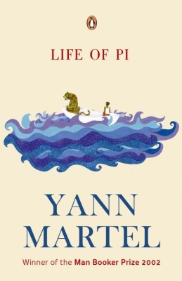 Buy Life of Pi (English): Book