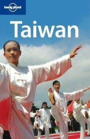 Lonely Planet Taiwan (English) (Paperback)