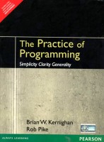 The Practice For Programming (English) 1st Edition: Book