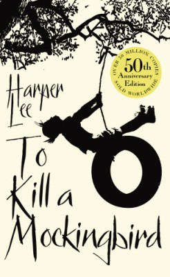 To Kill a Mockingbird: Book