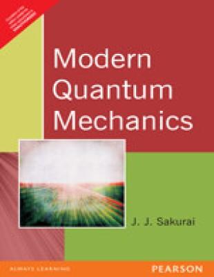 Sakurai Modern Quantum Mechanics Solutions