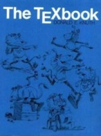 The Texbook (English) (spiral-bound)