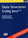 Data Structures Using Java Tm 1st Edition (English) 1st Edition: Book
