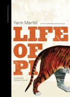 Life of Pi: Book