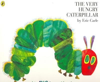 The Very Hungry Caterpillar price comparison at Flipkart, Amazon, Crossword, Uread, Bookadda, Landmark, Homeshop18