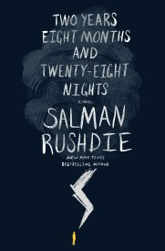 Two Years, Eight Months and TwentyEight Nights : A Novel (English)
