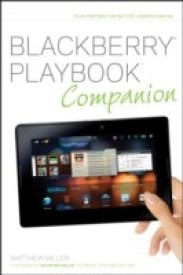 BlackBerry PlayBook Companion (English) (Paperback)