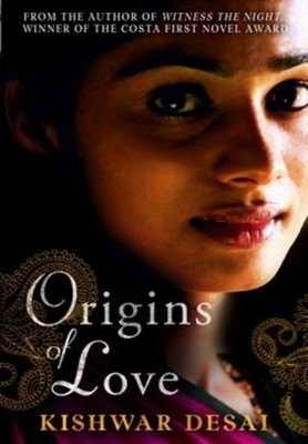 Buy ORIGINS OF LOVE: Book