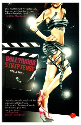 Buy Bollywood Striptease: Book