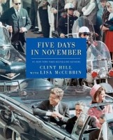 Five Days in November (English): Book