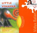 Little Vinayak: Book