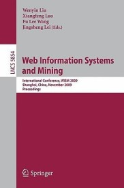Web Information Systems and Mining (English) (Paperback)