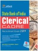State Bank of India Clerical Cadre Recruitment Exam 2014 : SBI Clerk 6th Edition