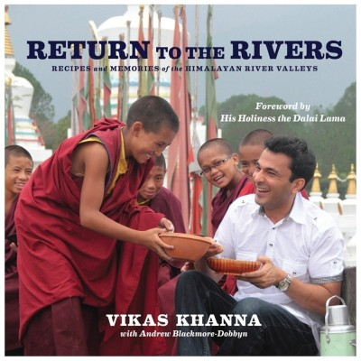 Return to the Rivers : Recipes and Memories of the Himalayan River Valleys (English) price comparison at Flipkart, Amazon, Crossword, Uread, Bookadda, Landmark, Homeshop18
