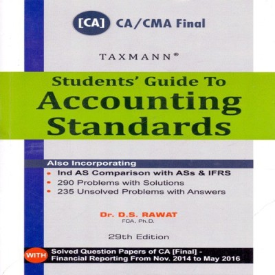 Book on Accounting Standards