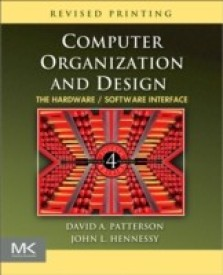Computer Organization and Design : The Hardware/Software Interface (With CD) (English) 4th Edition (Paperback)