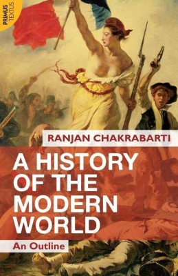 Buy A History of the Modern World: An Outline (English): Book