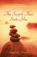 The Search that Seeks You: Book