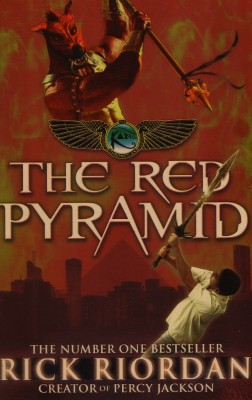 Buy The Red Pyramid (English): Book