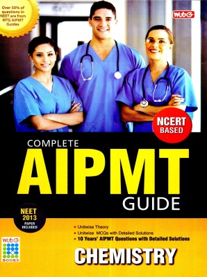 And get best price for complete neet guide - chemistry for neet 2014