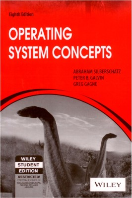 Buy Operating System Concepts 8 Edition: Book