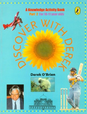 Discover With Derek (Part -2) price comparison at Flipkart, Amazon, Crossword, Uread, Bookadda, Landmark, Homeshop18