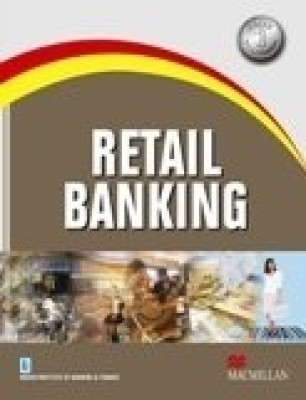 Buy For CAIIB Retail Banking (English) 1st Edition: Book