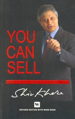 Buy You Can Sell: Book