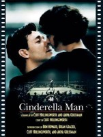 Cinderella Man: The Shooting Script (Newmarket Shooting Script) (English): Book