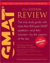 Official Guide for GMAT Review (English) 12th Edition: Book