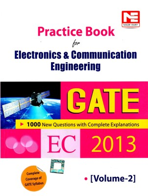 List of best books for GATE(ECE)?