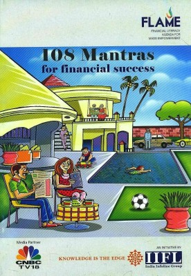 Buy 108 Mantras For Financial Success (English): Book