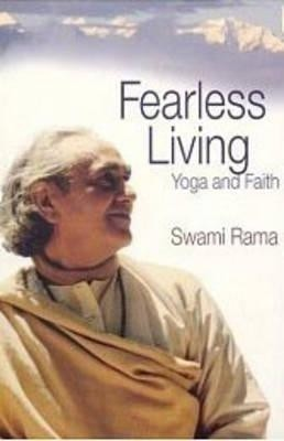 Fearless Living: Yoga And Faith price comparison at Flipkart, Amazon, Crossword, Uread, Bookadda, Landmark, Homeshop18