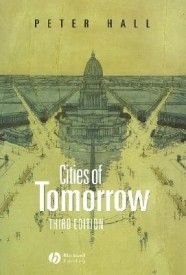 Cities of Tomorrow 3e (English) 3 Revised 2nd  Edition (Paperback)