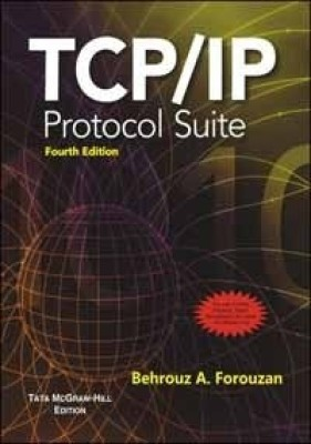 Buy TCP/IP Protocol Suite 4 Edition: Book