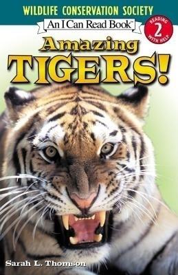 Amazing Tigers! price comparison at Flipkart, Amazon, Crossword, Uread, Bookadda, Landmark, Homeshop18