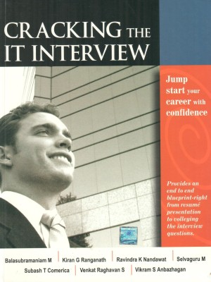 Buy Cracking The IT Interview (English) 1st Edition: Book