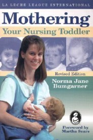 Mothering Your Nursing Toddler (English) (Paperback)