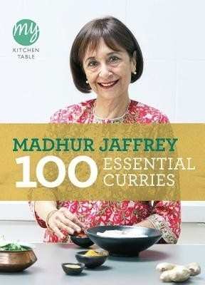 My Kitchen Table : 100 Essential Curries price comparison at Flipkart, Amazon, Crossword, Uread, Bookadda, Landmark, Homeshop18