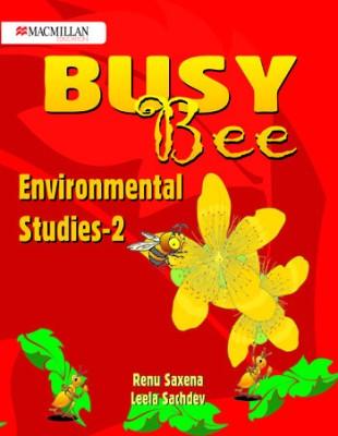 Busy Bee Environmental Studies (Book - 2) 1st Edition price comparison at Flipkart, Amazon, Crossword, Uread, Bookadda, Landmark, Homeshop18